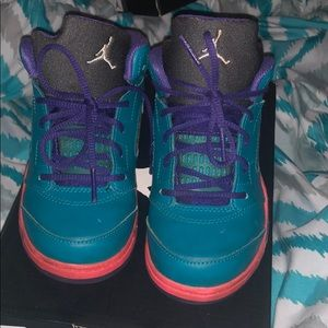 Retro 5 kids Jordan